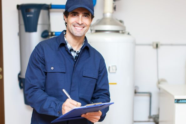 Water Heater Replacement Colorado Springs