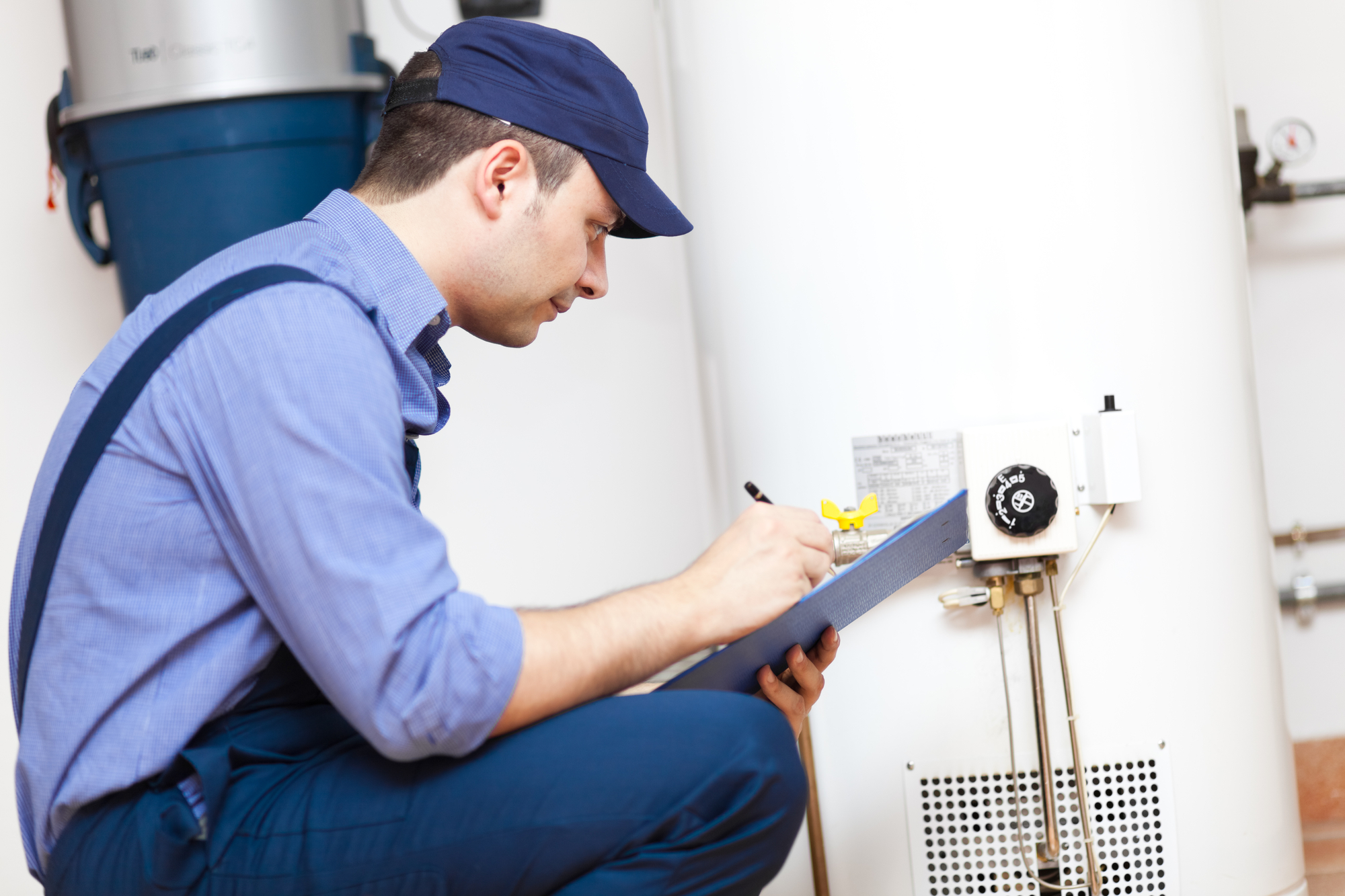 Water Heater Maintenance Colorado Springs